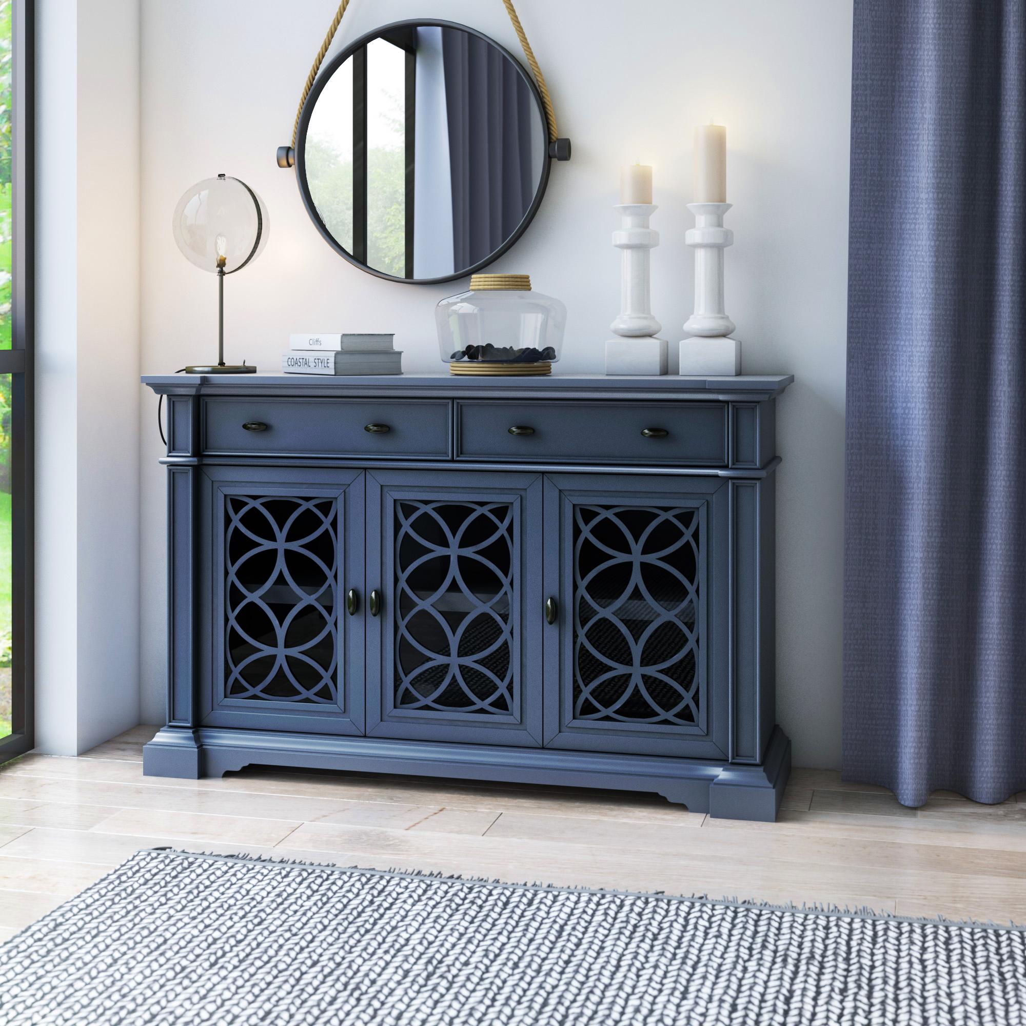 Lifestyle :: Fontana Blue