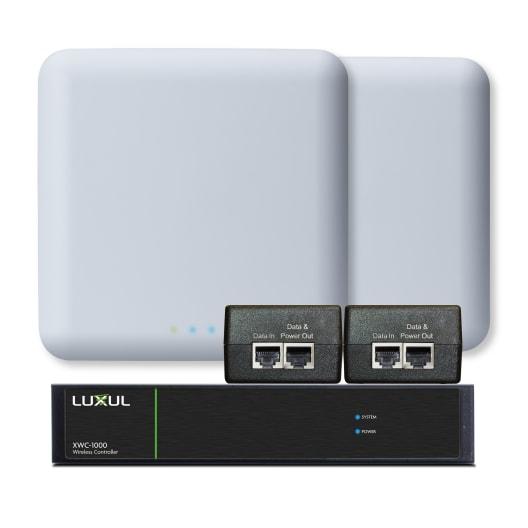 High-Power Wireless LAN Controller Wave Electronics
