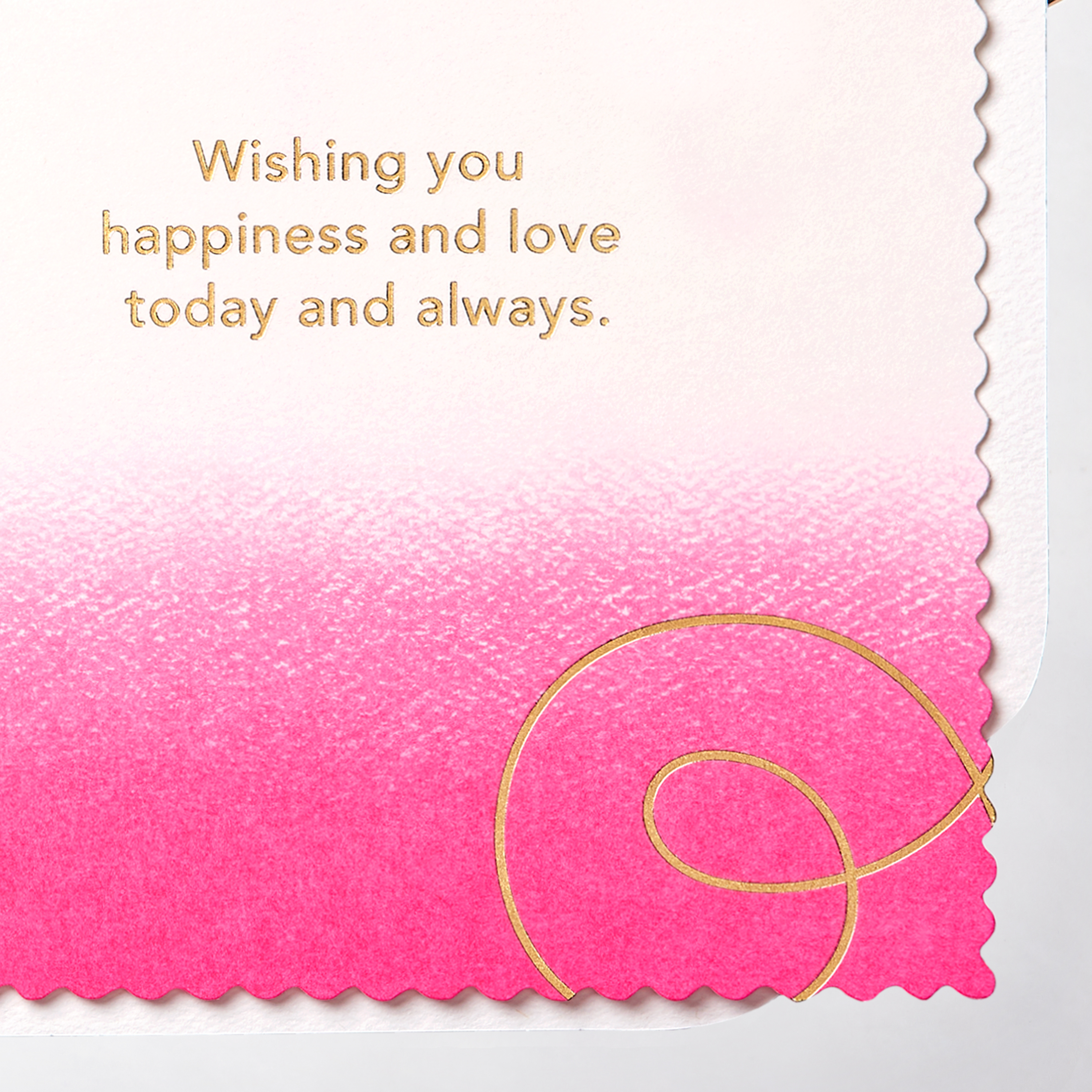 Marriage Greeting Card for Couple - Wedding, Anniversary image