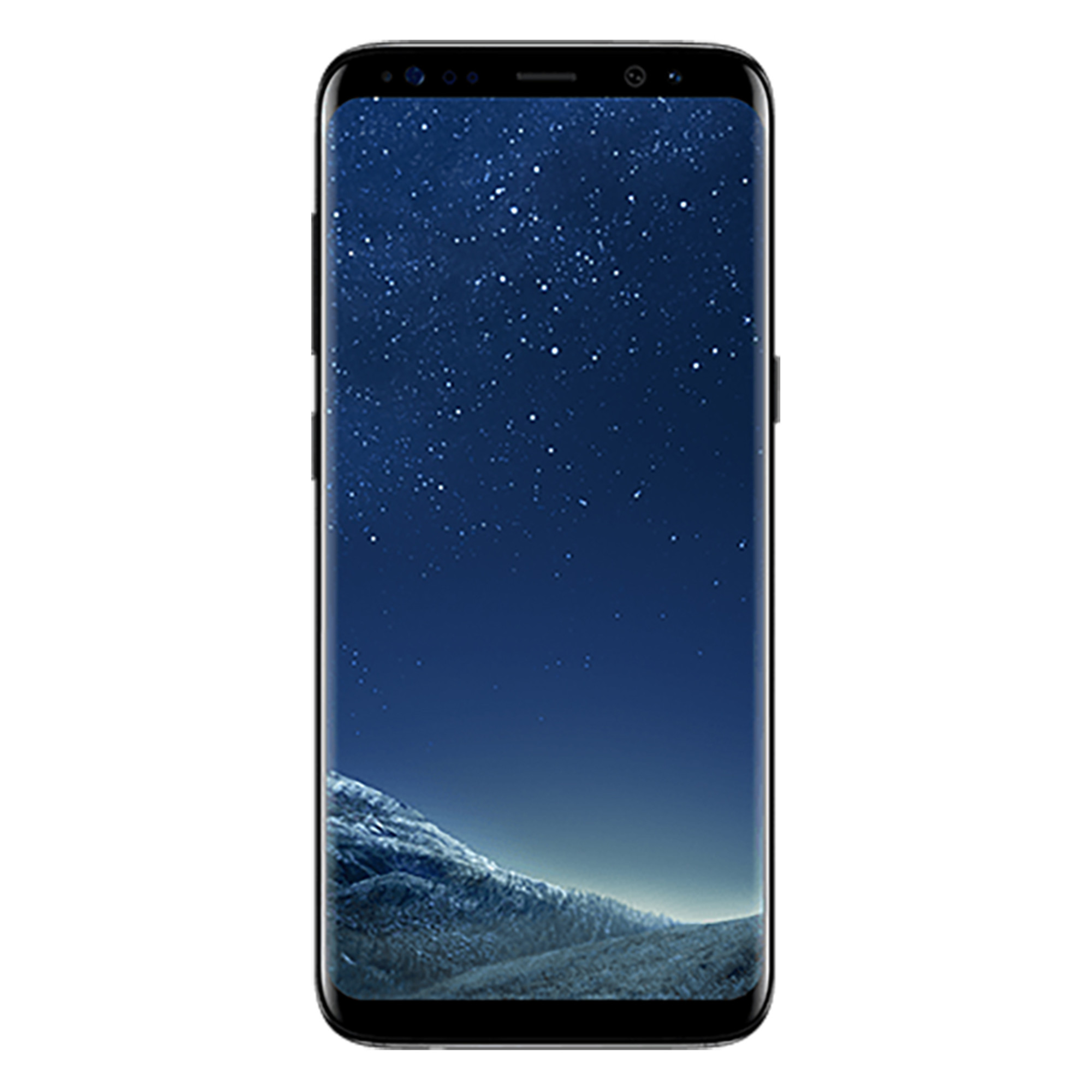 samsung galaxy s8 g950f 64gb unlocked gsm phone w 12mp. Black Bedroom Furniture Sets. Home Design Ideas