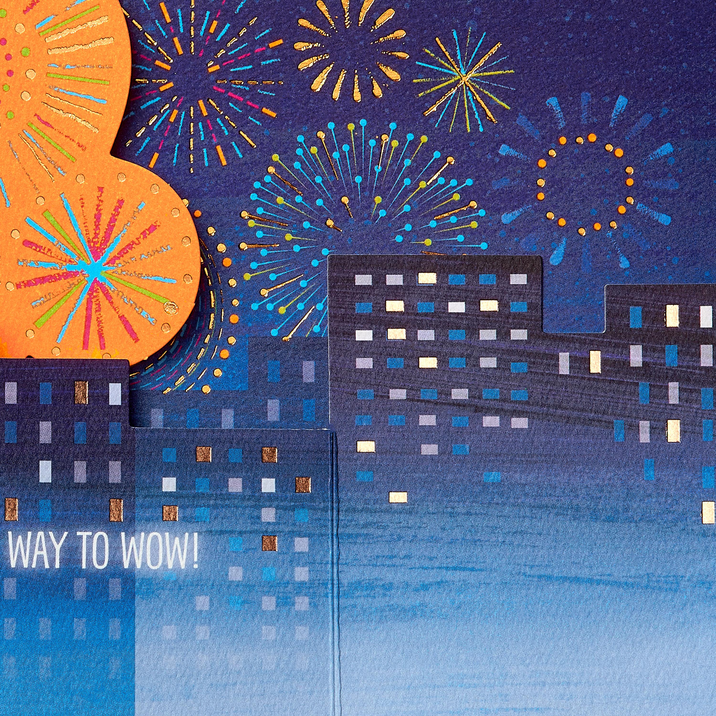 Congrats Greeting Card - Congratulations, Graduation, New Job, Promotion, Encouragement image