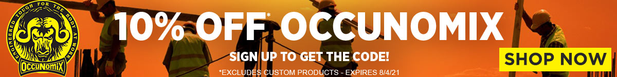 Shop Occunomix Now!