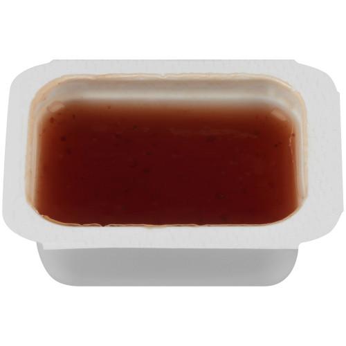 HEINZ Single Serve Strawberry Jam, 0.5 oz. Cups (Pack of 200)