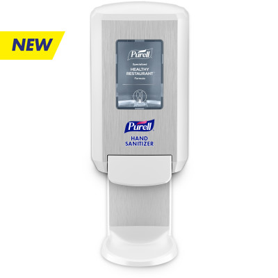 PURELL® CS4 Hand Sanitizer Dispenser