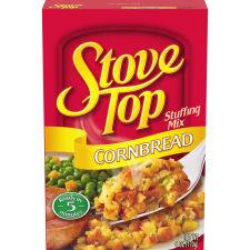 Stove Top Stuffing Mix Cornbread, 6 oz Box