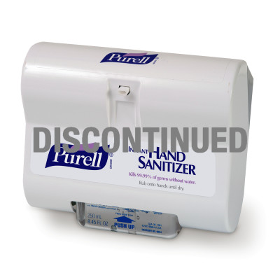PURELL® 800 mL Dispenser - White - DISCONTINUED