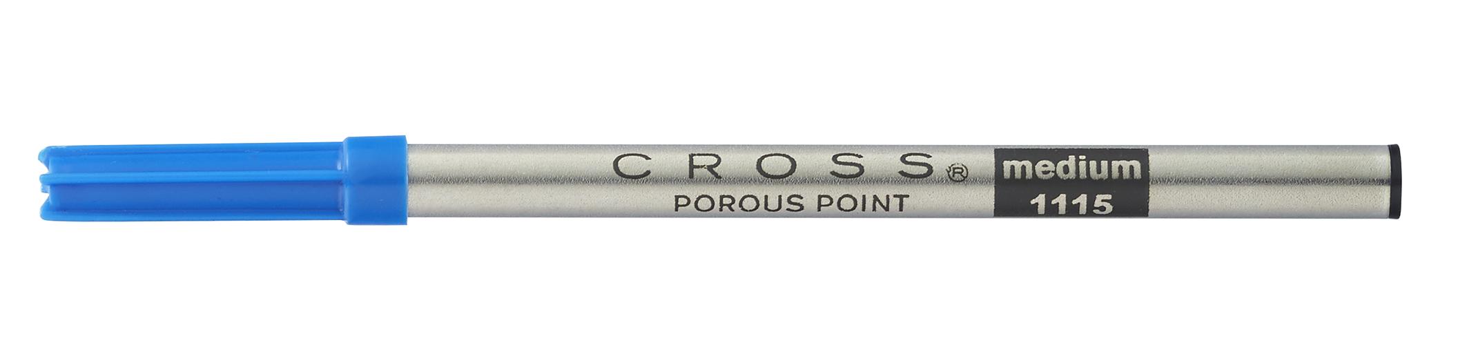 Porous-Point (Felt-Tip) Refill for Selectip Pens