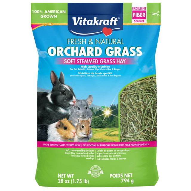 Product-Image showing Orchard Grass Hay