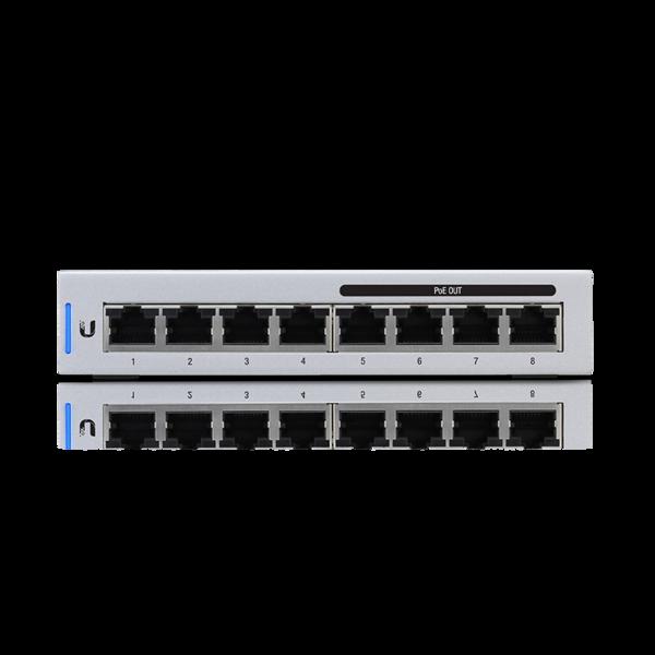 UniFi 8-Port Gigabit Managed Switch Wave Electronics