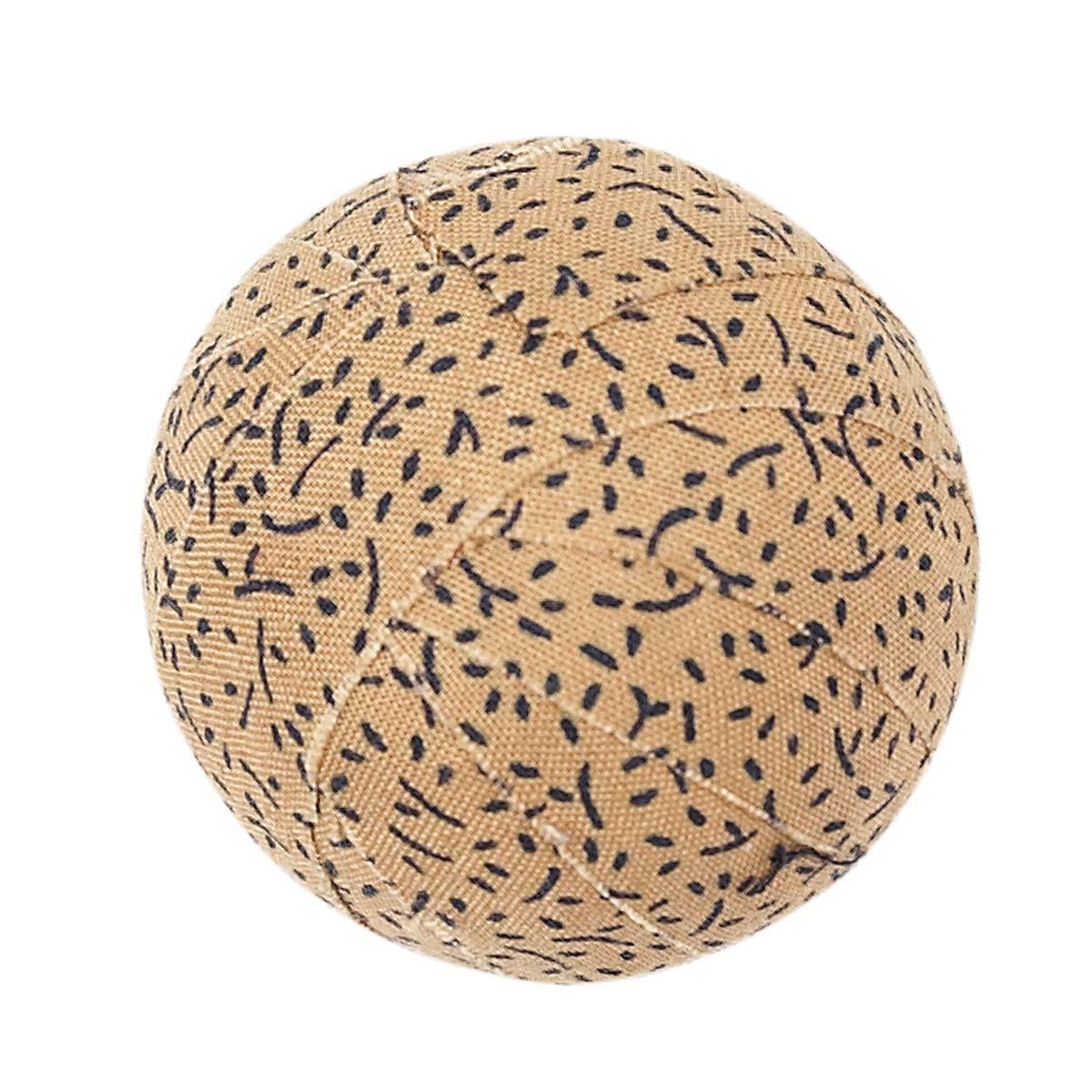 Millsboro Fabric Ball #1-1.5