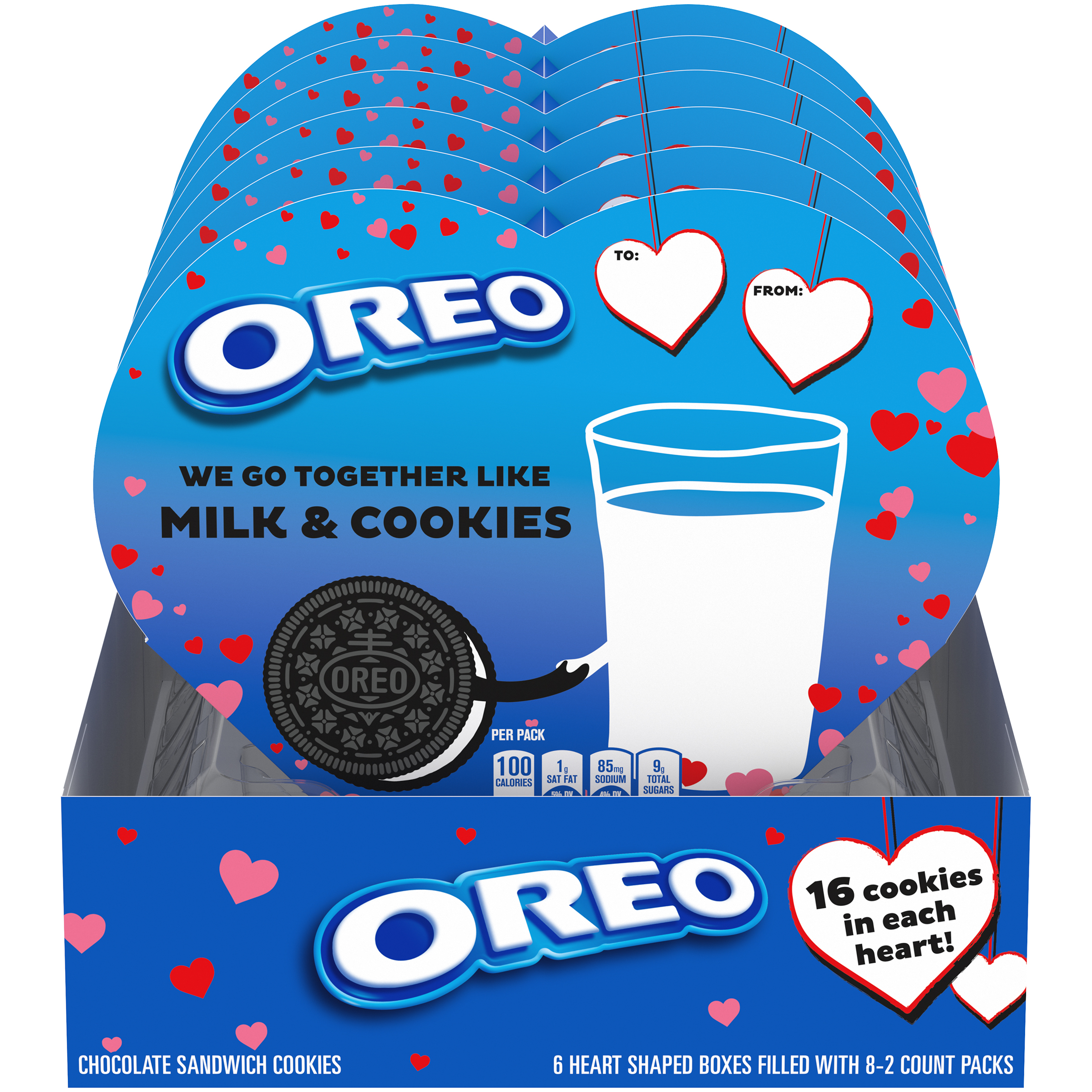 OREO Original Cookies 37.44 oz