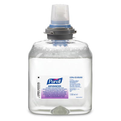 PURELL® Advanced Hygienic Hand Sanitising Foam
