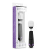 Revive - Cute - Intimate Massage Wand - Black