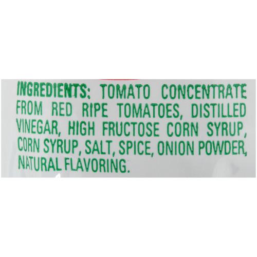 HEINZ Single Serve Ketchup, 9 gr. Sachets (Pack of 500)
