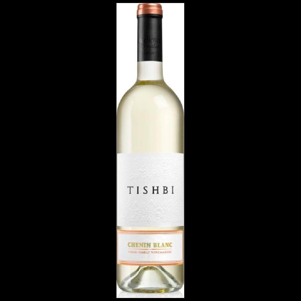 Tishbi Vineyard Chenin Blanc 2017