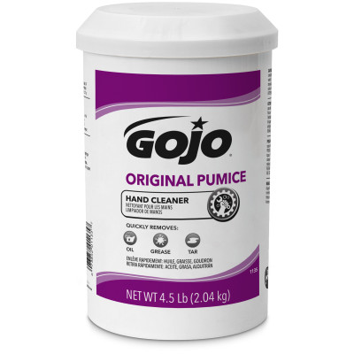 GOJO® Original Pumice Hand Cleaner