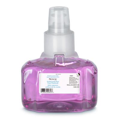 PROVON® Antibacterial Plum Foam Handwash