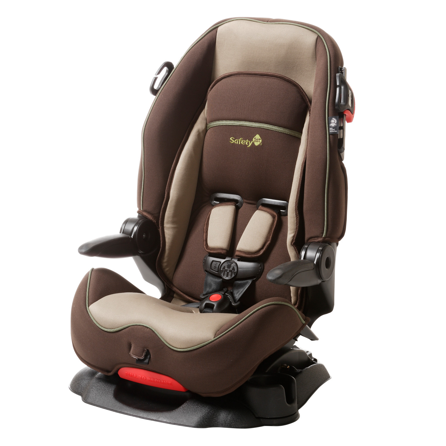 safety 1st summit high back booster car seat ebay. Black Bedroom Furniture Sets. Home Design Ideas