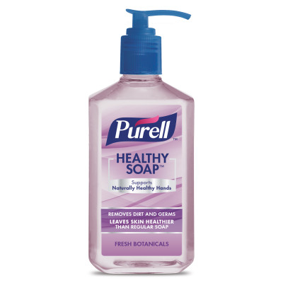 HEALTHY SOAP™ Fresh Botanicals