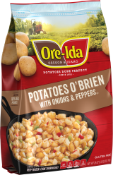 Potatoes O'Brien image