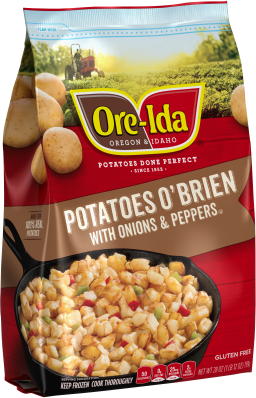 Potatoes O'Brien