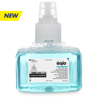 GOJO® Freshberry Foam Hand Soap