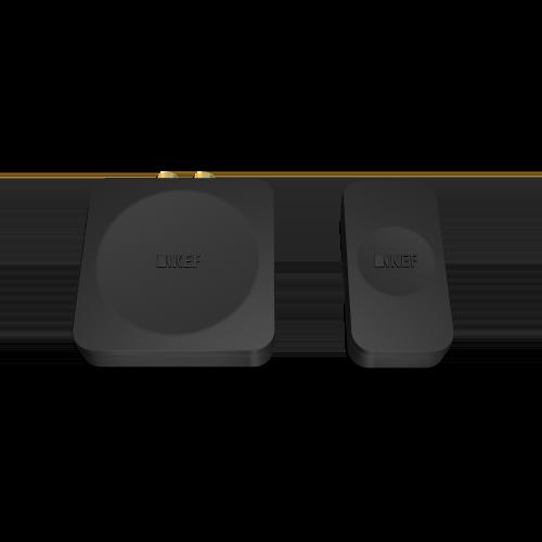 KW1 重低音無線連接器