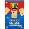 Ritz Swiss Cheese Craquelins 200 G