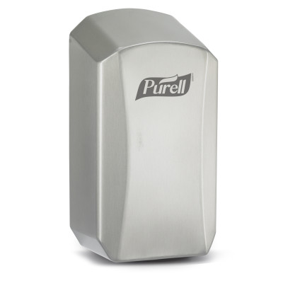 PURELL® LTX™ Behavioral Health Dispenser with Time-Delayed Output Control
