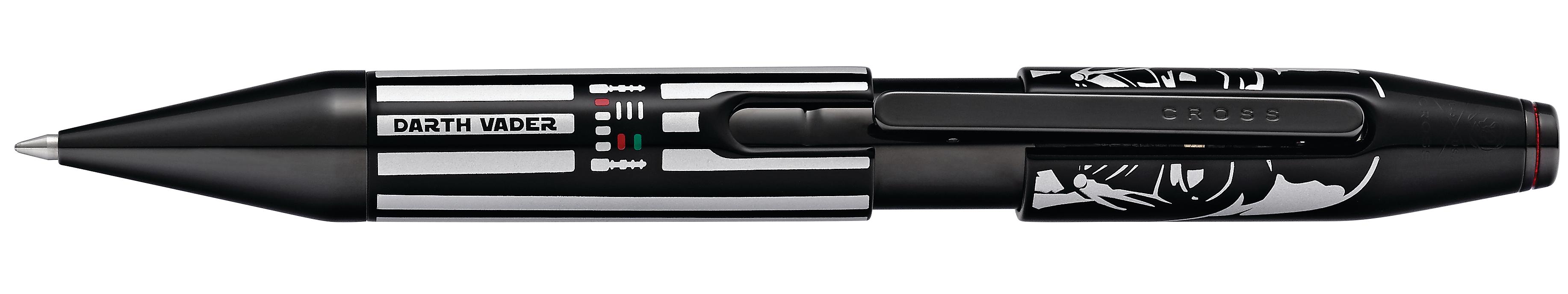 Cross X Star Wars Darth Vader Rollerball Pen