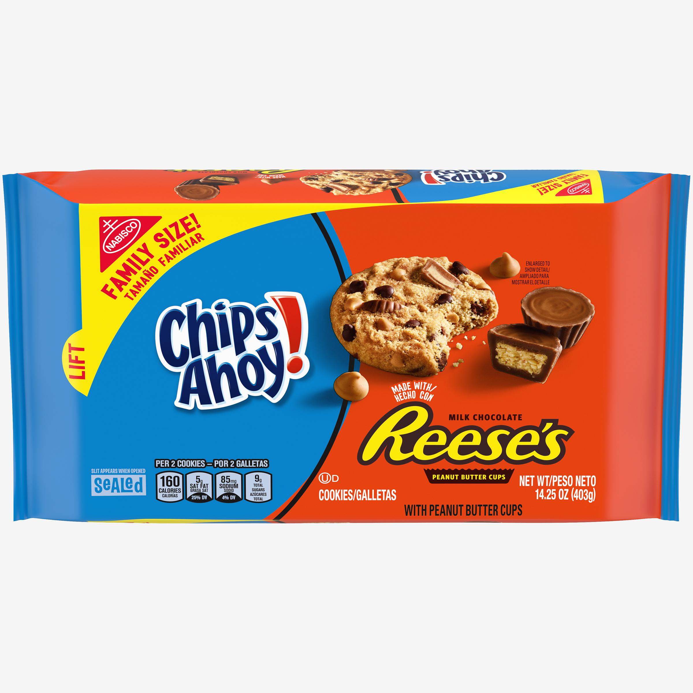 CHIPS AHOY! Original Cookies 14.25 Oz