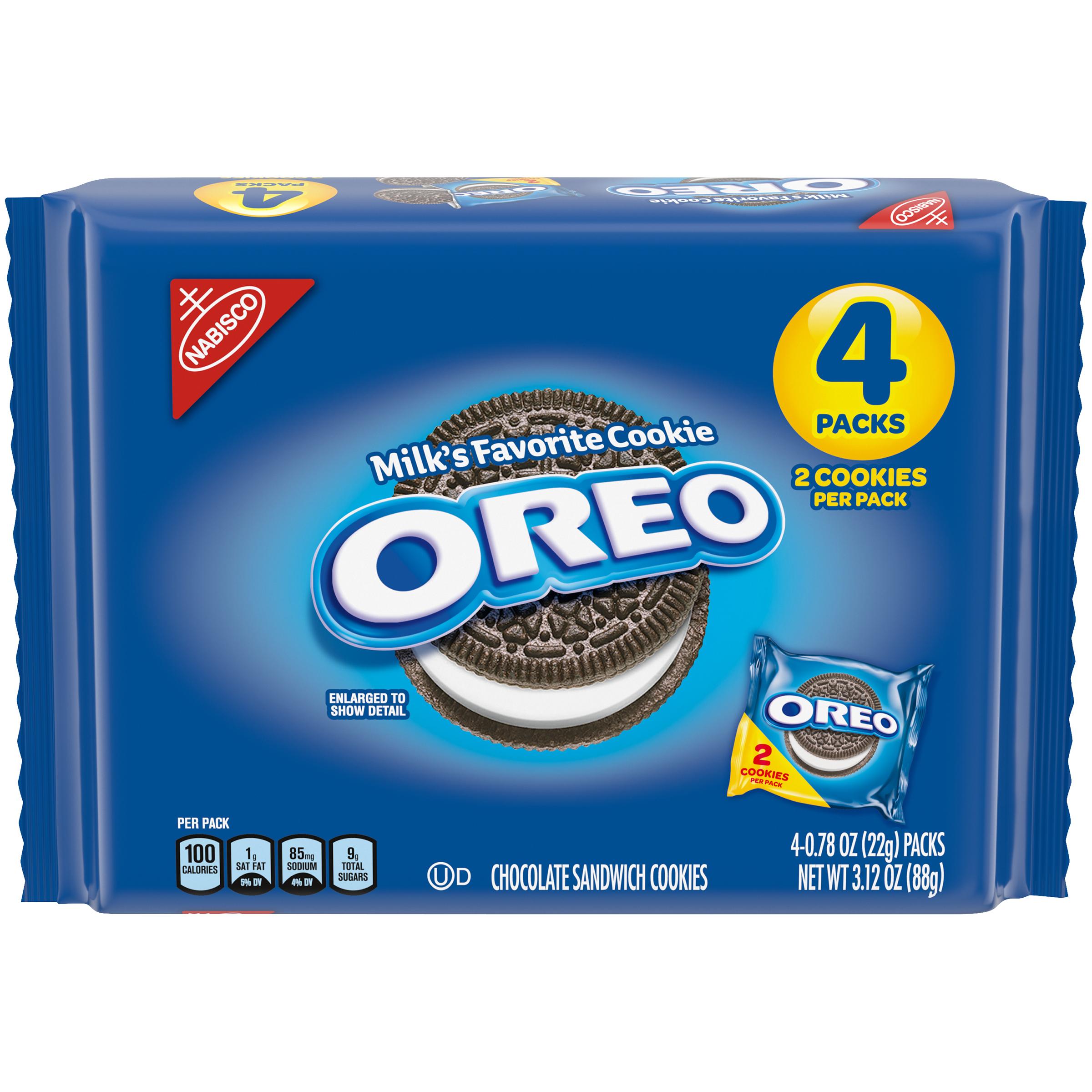 OREO Cookies 3.12 oz