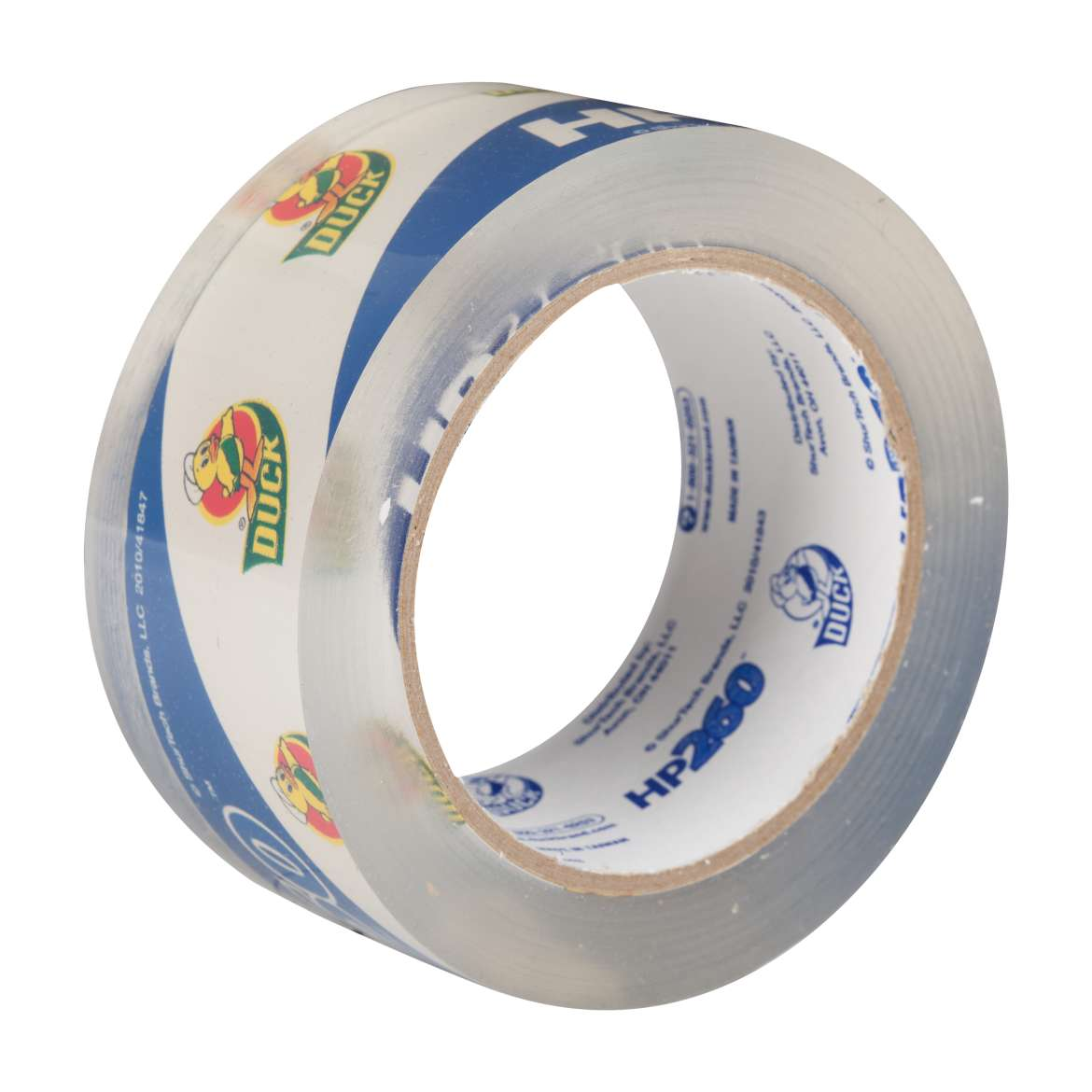 HP260™ Packaging Tape - Clear, 1.88 in. x 60 yd. Image