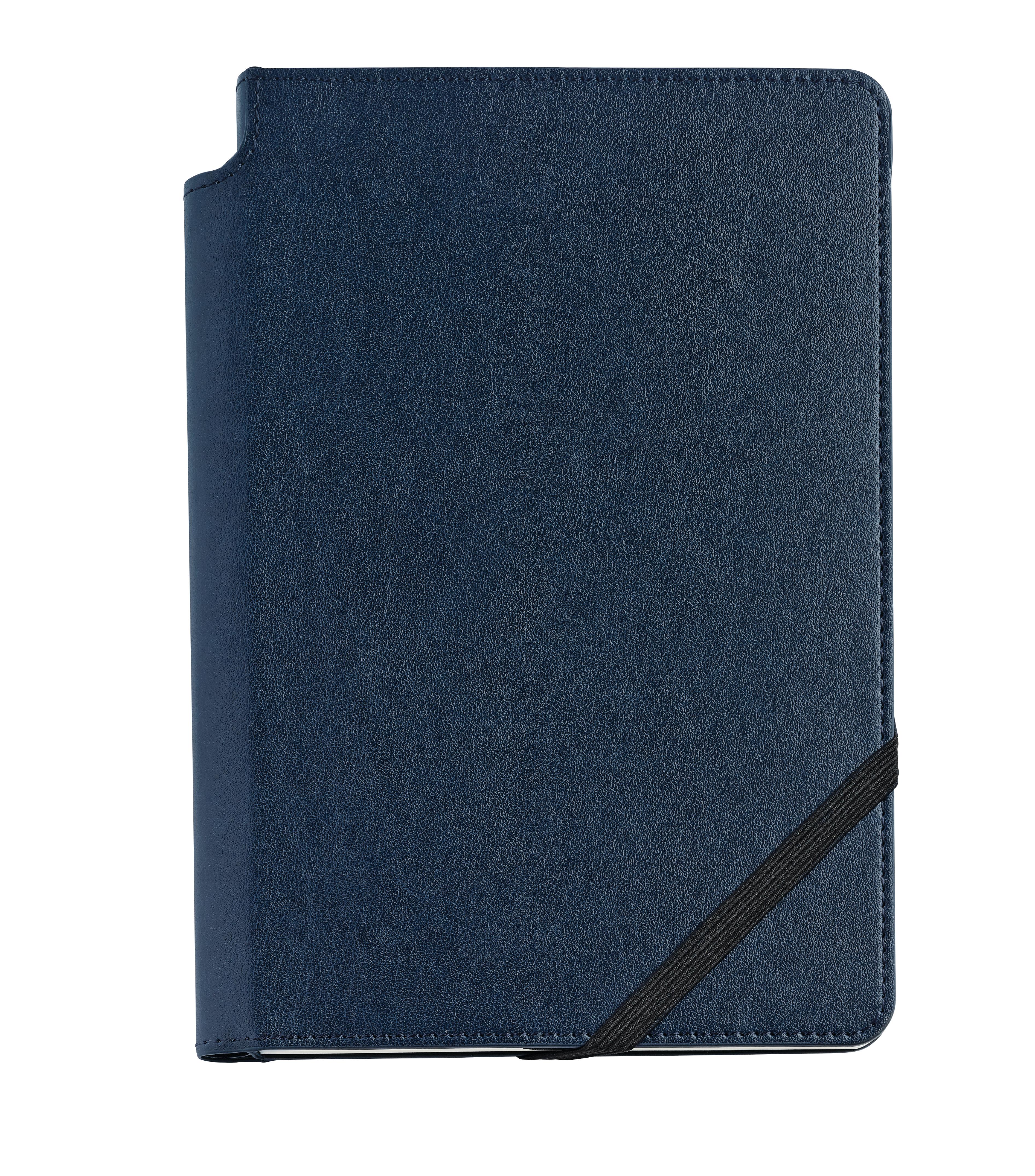 Cross Medium Midnight Blue Dotted Journal