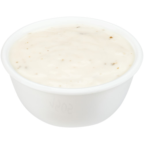 KRAFT Single Serve Fat-Free Ranch Salad Dressing, 1.5 oz. Packets (Pack of 60)