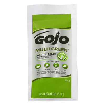 GOJO® MULTI GREEN® Hand Cleaner