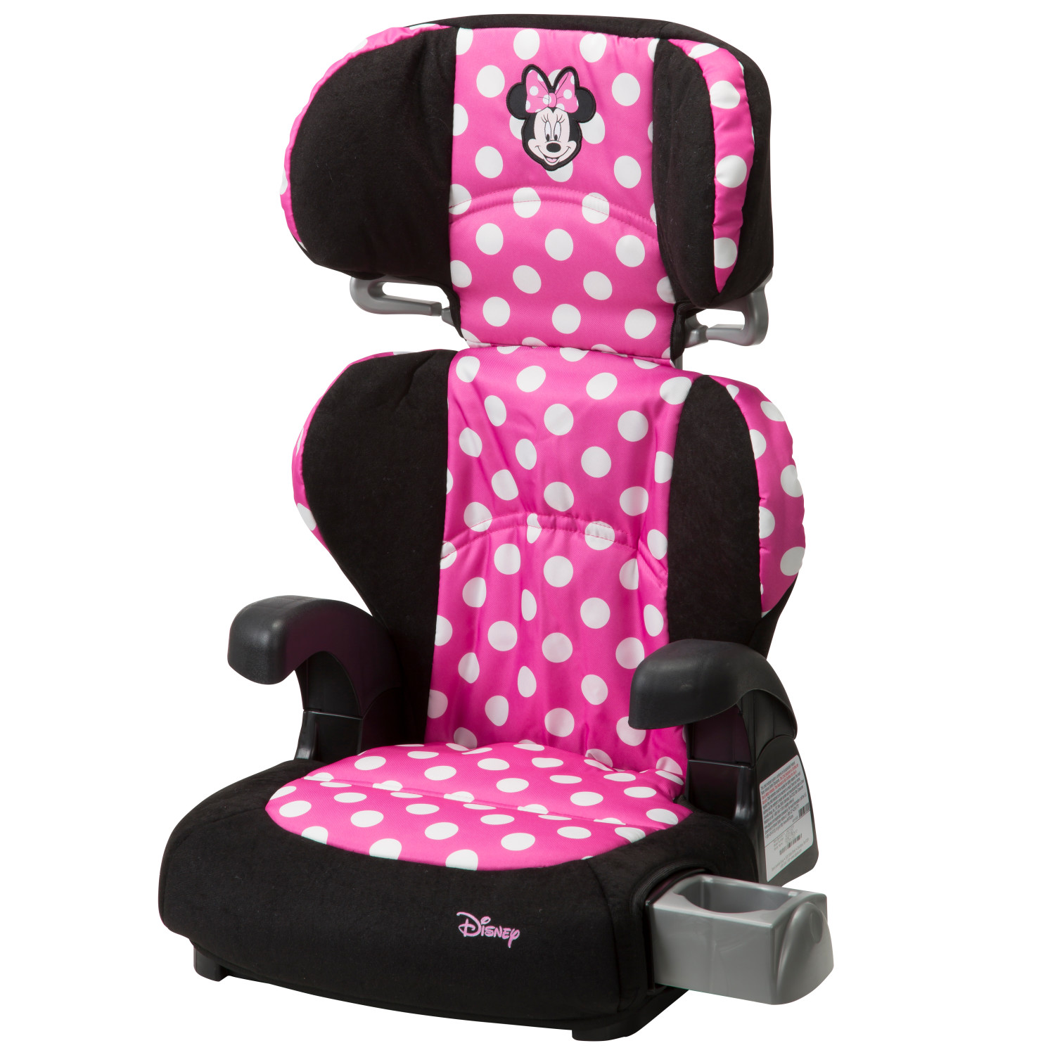 disney baby pronto booster car seat ebay. Black Bedroom Furniture Sets. Home Design Ideas