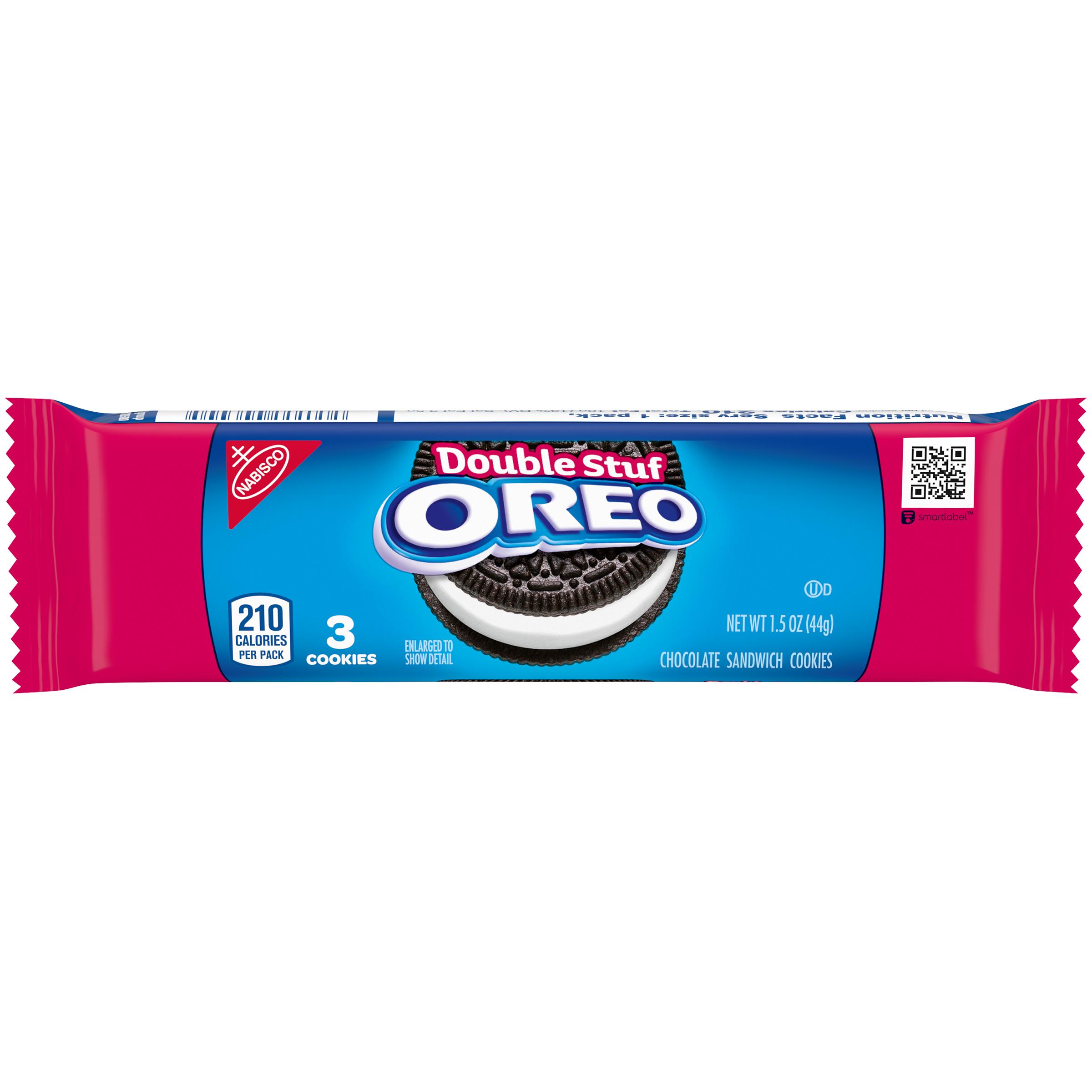 OREO Double Stuf Cookies 1.5 oz