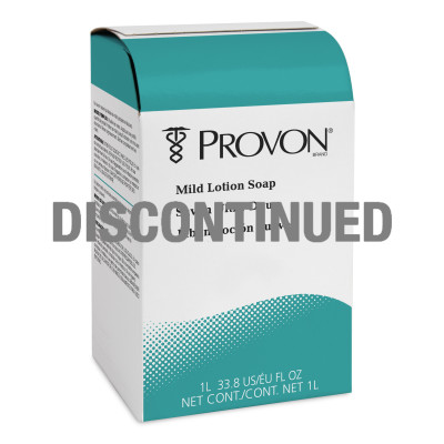 PROVON® Mild Lotion Soap - DISCONTINUED