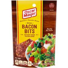 Oscar Mayer Bacon Bits 2.25 oz Pouch