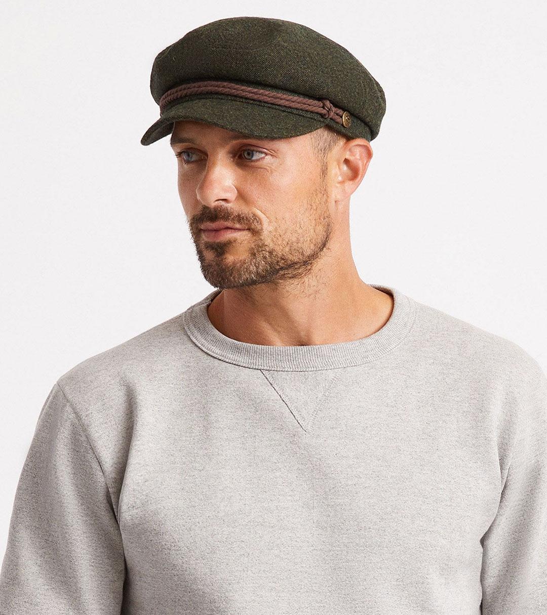 Men's Mariner Caps