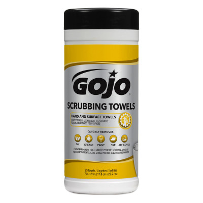 GOJO® Scrubbing Towels