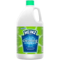 Heinz Cleaning Vinegar, 64 fl oz Jug image