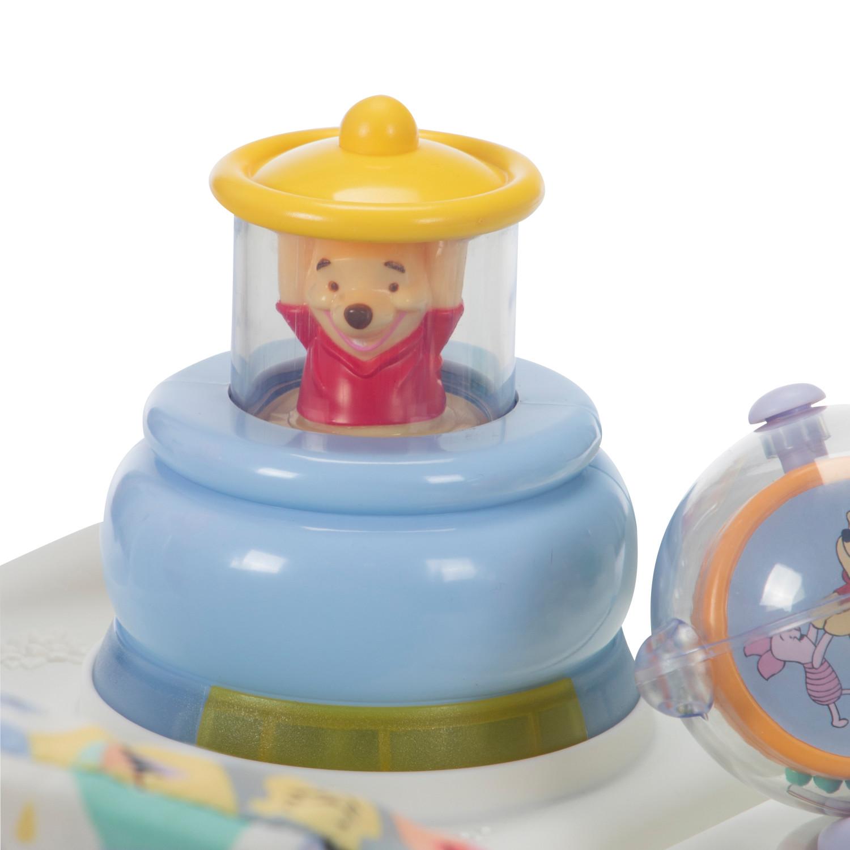 Disney Baby Winnie the Pooh Music /& Lights Walker