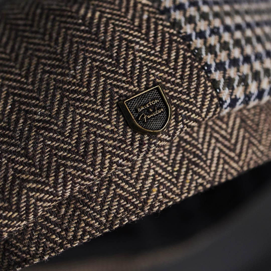 Herringbone & Houndstooth fabrics