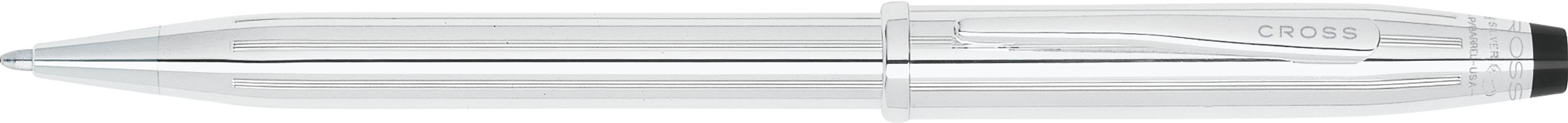 Century II Sterling Silver Ballpoint Pen