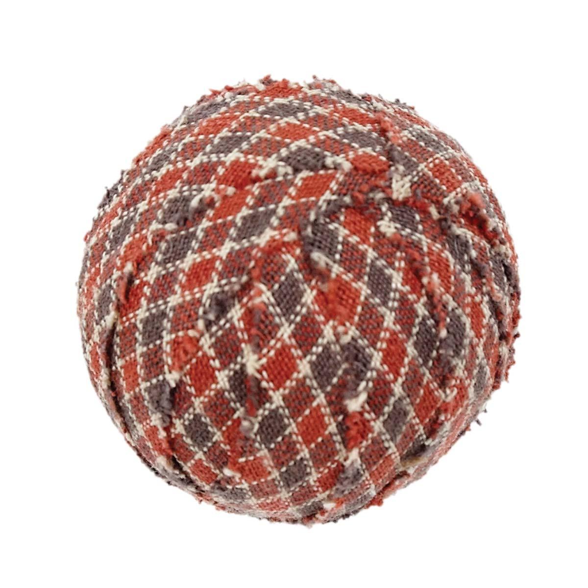 Tacoma Fabric Ball #1-1.5
