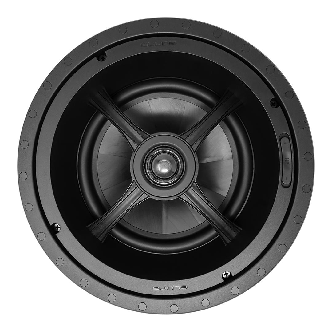 "8"" In-Ceiling Speaker Wave Electronics"