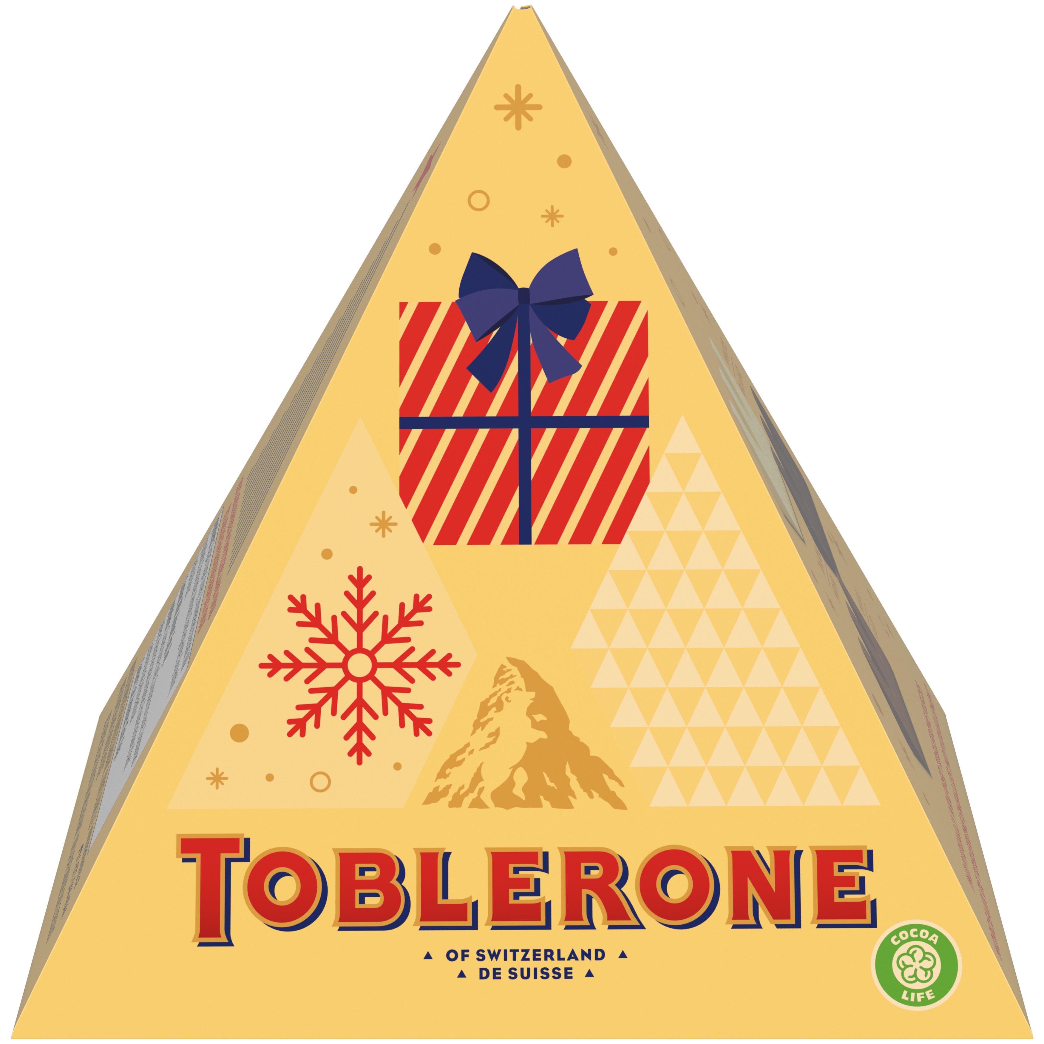 TOBLERONE IMPRESS BOX 56G