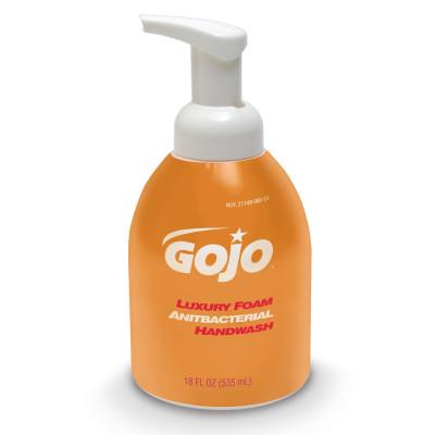 GOJO® Luxury Foam Antibacterial Handwash